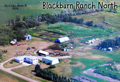 Blackburn Ranch North