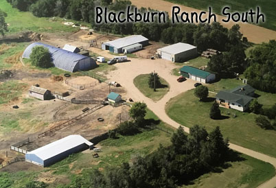 Blackburn Ranch South